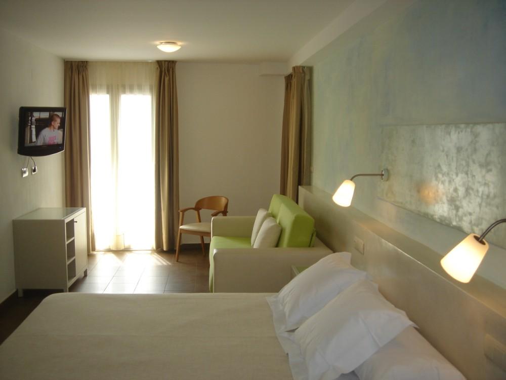 Hotel Carmen Roses Espagne